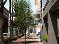 3 Chome Higashimikuni, Yodogawa-ku, Ōsaka-shi, Ōsaka-fu 532-0002, Japan - panoramio (3).jpg