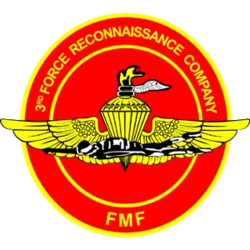 3rd Force Reconnaissance Company - Wikipedia
