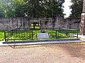 "4133. Memorial complex ""Primorsky"". Mass grave of Soviet soldiers.jpg"