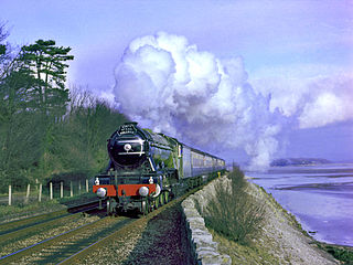 4472 FLYING SCOTSMAN approaches Kents Bank station.jpg
