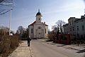 5257viki Syców, kościół ewangelicki. Foto Barbara Maliszewska.jpg