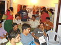5th anniversary, Centre for Internet and Society11.JPG