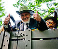 5th of may liberation parade Wageningen (5699949866).jpg