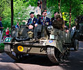 5th of may liberation parade Wageningen (5699956410).jpg