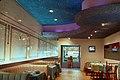 6.Turquoise dining room, El Internacional.jpg
