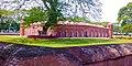 60 Dome Mosque, Bagerhat.jpg
