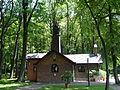 615879 pow krakowski gm krzeszowice Krzeszowice Kaplica sw. Stanislawa 01.JPG