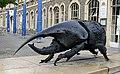 6381 stag beetle sculpture (6261373174).jpg