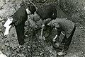 6Opgraving ValkenburgZH vGiffenhoed&gravers 1941-43 RMO.jpg