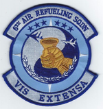 6 Air Refueling Sq emblem (1960).png