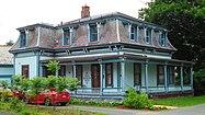 6 Temple Place, Bellows Falls, Vermont