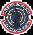 761st Radar Squadron - Emblem.png