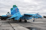 790th Fighter Order of Kutuzov 3rd class Aviation Regiment, Khotilovo airbase (355-31).jpg