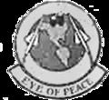 822d Radar Squadron - Emblem.png
