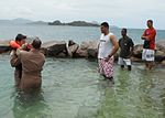 82nd Expeditionary Rescue Squadron shares best practices with Seychelles military 120913-F-AB123-001.jpg