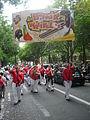 9 La banda de Wattrelos PVE 2011 P1150146.JPG