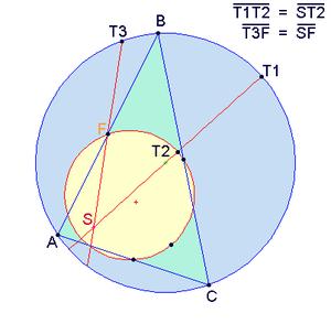 Nine-point circle - Image: 9pcircle 04