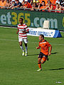 A-League Brisbane Roar - Massimo Murdocca (8398839740).jpg