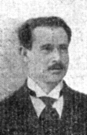 Avram Steuerman-Rodion - Image: A. Steuerman, poet publicist