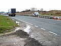 A19 at Middle Stotfold - geograph.org.uk - 344744.jpg
