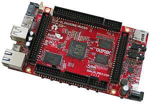 OLinuXino - OLinuXino Open Source Hardware Linux computer
