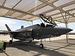 A35-008 at Luke Air Force Base.jpg