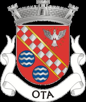 Ota (Alenquer) - Image: ALQ ota