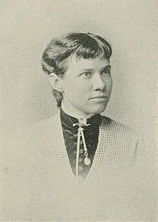 Annie Maria Barnes