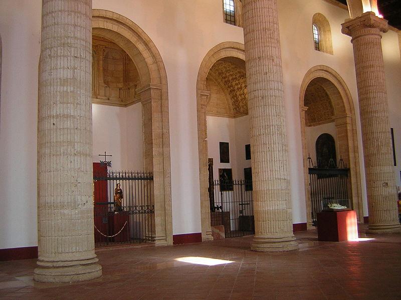 File:ANP Colegiata de Sta María Antequera.JPG