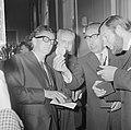 ANWB-prijzen voor publicistische prestaties te Den Haag na de prijsuitreiking v., Bestanddeelnr 916-4832.jpg