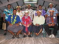 APTC graduation, Tuvalu, 2011. Photo- AusAID (10666584355).jpg