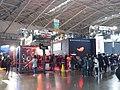 ASUS ROG booth, Taipei Game Show 20210131a.jpg