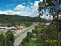 AUTOPISTA MEDELLIN KM 14 PUENTE PIEDRA - panoramio.jpg
