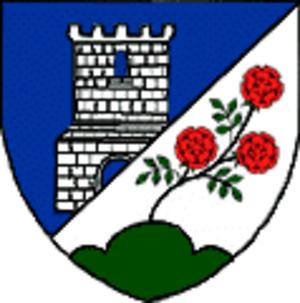 Altenburg, Lower Austria - Image: AUT Altenburg COA