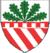 Coat of arms of Altenmarkt an der Triesting
