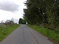 A Breconshire lane near Upper Chapel - geograph.org.uk - 442178.jpg