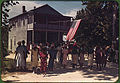 A Fourth of July celebration. St. Helena Island, South Carolina, 1939.jpg