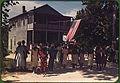 A Fourth of July celebration. St. Helena Island, South Carolina, 1939.jpg