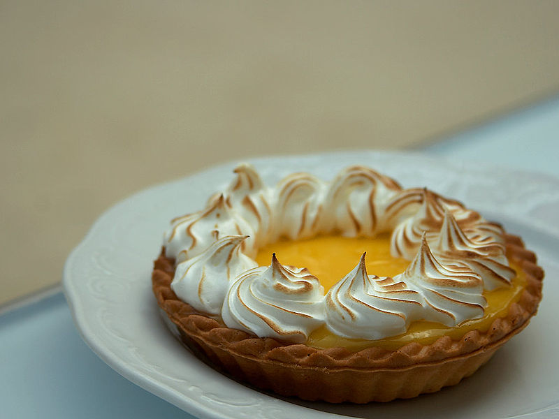 File:A Lemon Meringue Tart.jpg