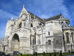 A Saint-Omer - Cathedrale Notre-Dame 1.JPG