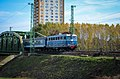 A V43 1001 pszú mozdony Szolnokon a Zagyva-hídnál (Kép- Kovács Benedek).jpg