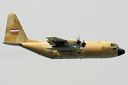 A flying C-130 Hercules.jpg