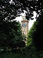 A glimpse at the clock tower - geograph.org.uk - 845869.jpg