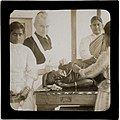 A medical operation in India (c. 1900).jpg