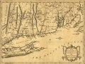 A new and accurate map of Connecticut and Rhode Island, from best authorities. LOC 99466763.tif