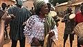 A young lady dancing at Vitting village.jpg