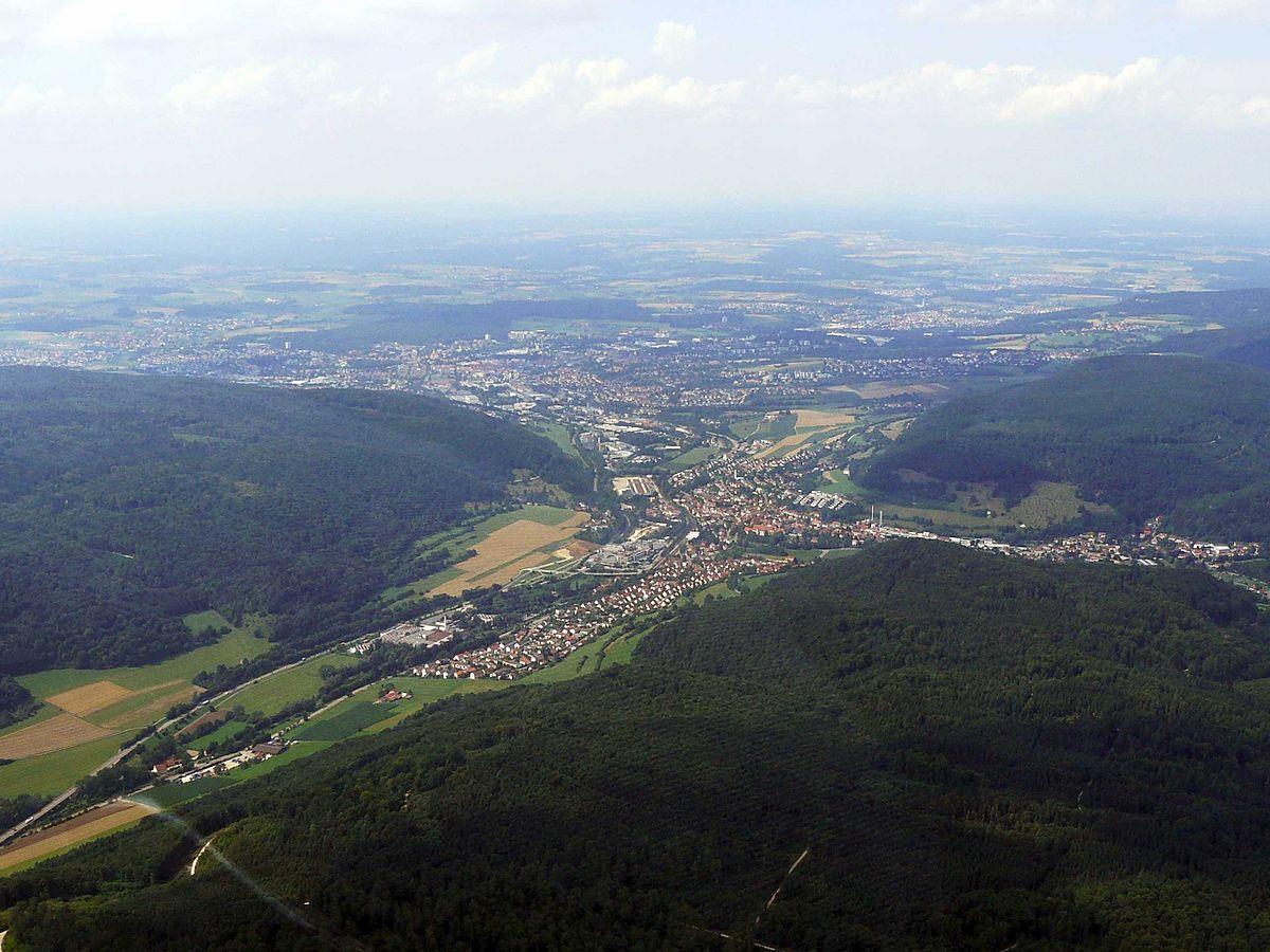 знакомства в германии баден вюртемберг