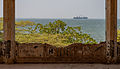 Abandoned House and Lake Maracaibo in the Ports of Altagracia.jpg