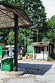 Abandoned Petrol Station on the A6 - geograph.org.uk - 1354929.jpg