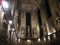 Abbaye de Mondaye - abbatiale 06.JPG